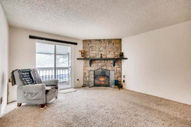 13494 E Jewell Avenue #201, Aurora, CO 80012 (MLS #4719820) :: The Space Agency - Northern Colorado Team