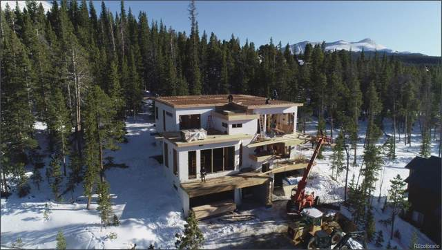 286 N Fuller Placer Road, Breckenridge, CO 80424 (#4720571) :: 5281 Exclusive Homes Realty