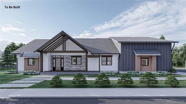 14149 Stone Eagle Place, Colorado Springs, CO 80921 (MLS #4727813) :: Find Colorado Real Estate