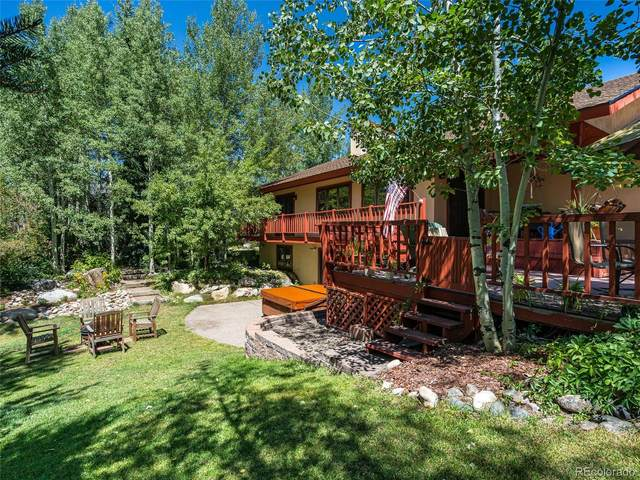 1080 Blue Sage Drive, Steamboat Springs, CO 80487 (MLS #4759162) :: The Sam Biller Home Team