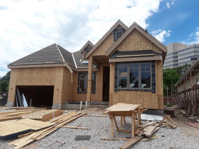 45 Windsor Way, Greenwood Village, CO 80111 (MLS #4779518) :: 8z Real Estate