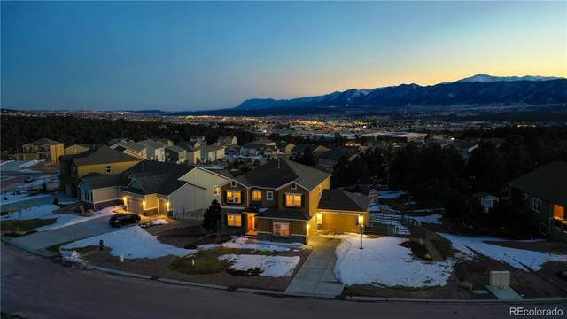 19924 Lindenmere Drive, Monument, CO 80132 (#4821799) :: Venterra Real Estate LLC