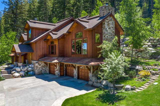 2501 Clubhouse Drive, Steamboat Springs, CO 80487 (MLS #4832709) :: 8z Real Estate