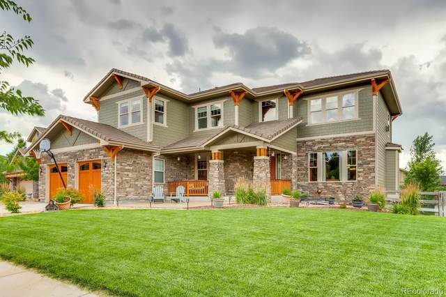 12085 S Majestic Pine Way, Parker, CO 80134 (MLS #4943907) :: Bliss Realty Group