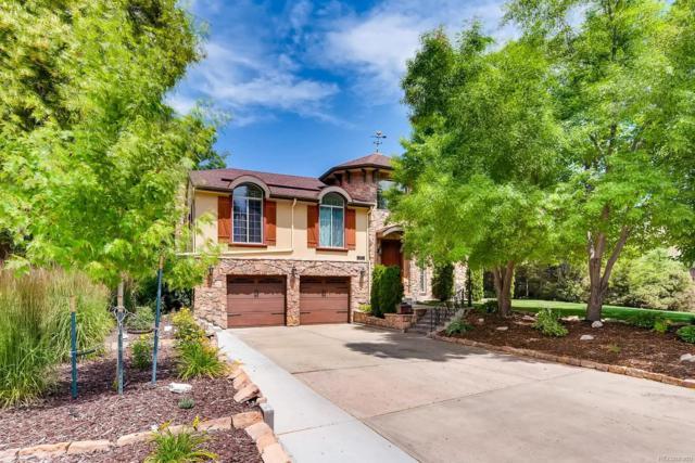 580 S Harrison Lane, Denver, CO 80209 (#4977058) :: Colorado Home Finder Realty