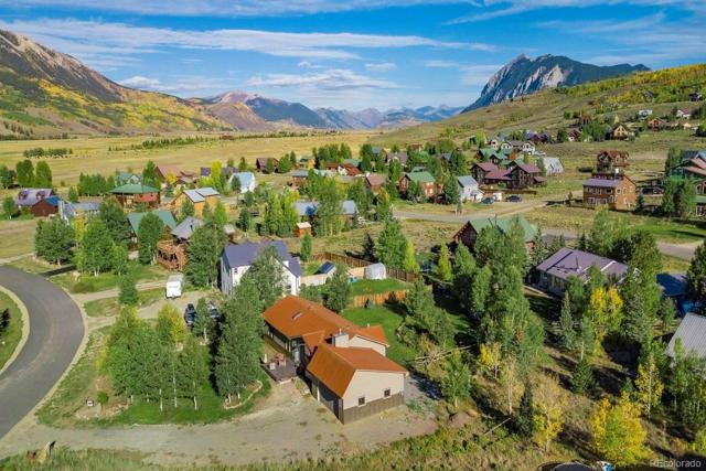 117 Escalante Street, Crested Butte, CO 81224 (#4996396) :: The Griffith Home Team