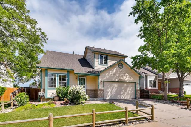 4645 E 106th Drive, Thornton, CO 80233 (MLS #5009675) :: 8z Real Estate