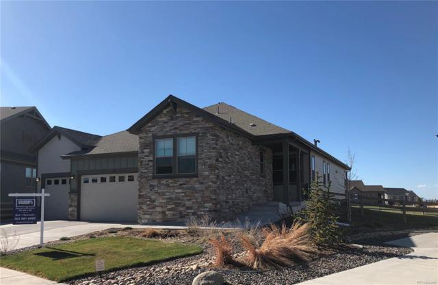 7781 Owl Creek Circle, Littleton, CO 80125 (#5039814) :: Compass Colorado Realty