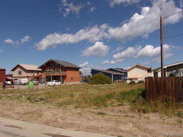 315 Eastom Avenue, Fraser, CO 80442 (#5043335) :: Portenga Properties - LIV Sotheby's International Realty