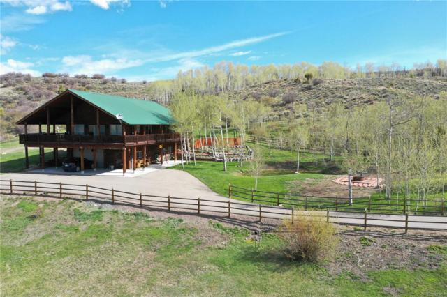 29155 County Road 8, Yampa, CO 80483 (#5073562) :: My Home Team