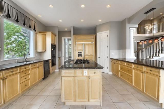 21941 E Ridge Trail Circle, Aurora, CO 80016 (MLS #5102098) :: 8z Real Estate