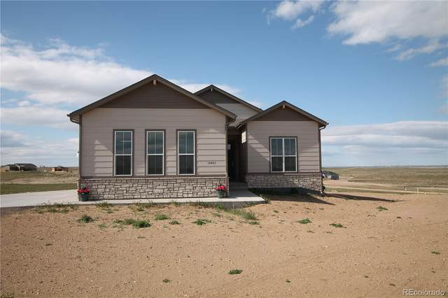 16483 Essex Road, Platteville, CO 80651 (#5113903) :: The Harling Team @ Homesmart Realty Group