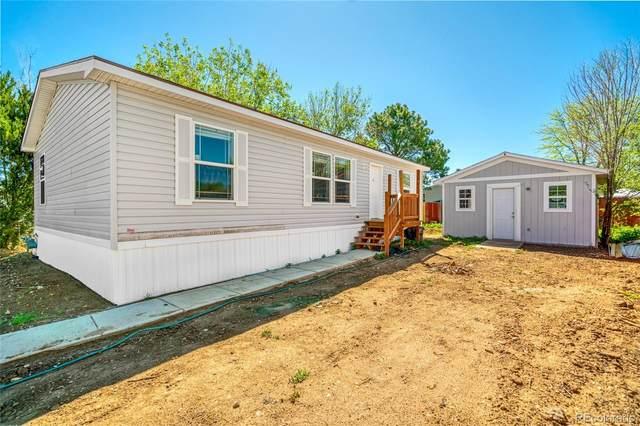 828 Glen Barr Street, Dacono, CO 80514 (#5220605) :: Venterra Real Estate LLC
