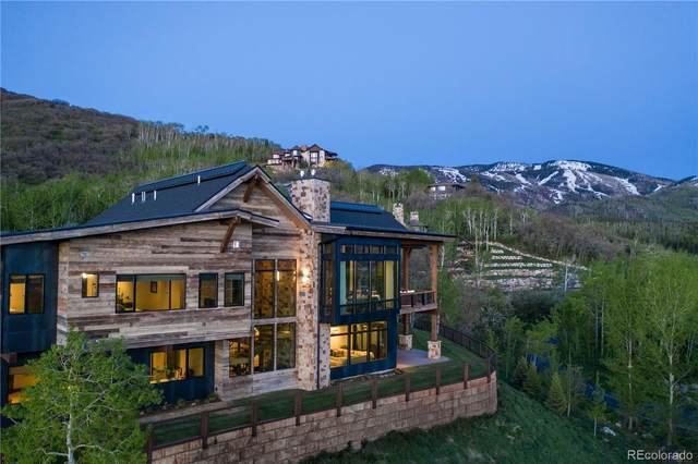 145 Deer Clover Lane, Steamboat Springs, CO 80487 (#5306672) :: RazrGroup