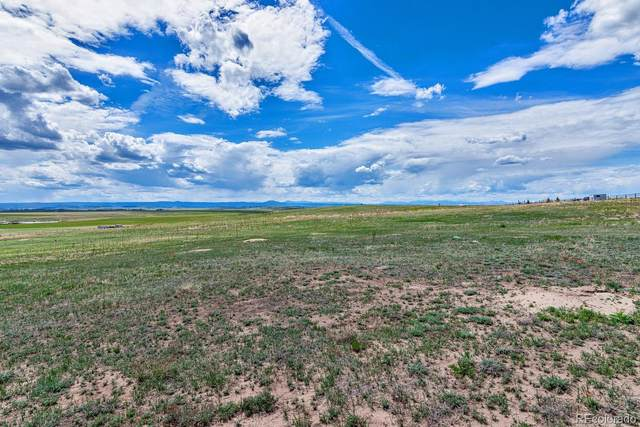 28100 Pike View Farm Circle, Elizabeth, CO 80107 (#5313111) :: The Colorado Foothills Team | Berkshire Hathaway Elevated Living Real Estate