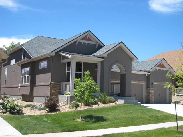 209 8th Avenue, Superior, CO 80027 (MLS #5433047) :: Bliss Realty Group