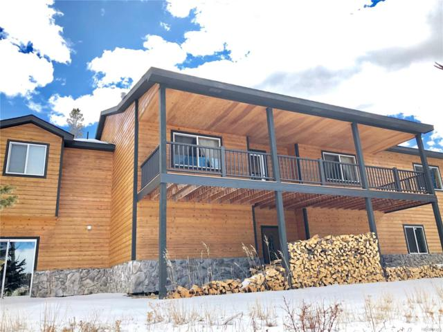227 Thorn Circle, Black Hawk, CO 80422 (#5450058) :: Structure CO Group