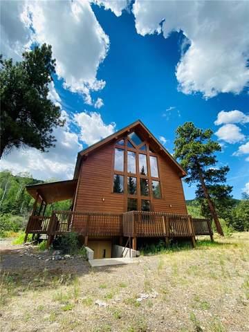 48 E Canyon View Drive, Antonito, CO 81120 (MLS #5509725) :: 8z Real Estate