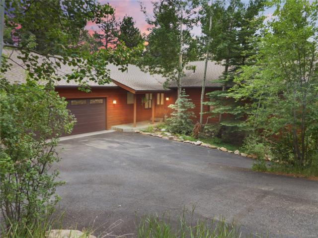 30834 Kings Valley Drive, Conifer, CO 80433 (#5587039) :: Wisdom Real Estate