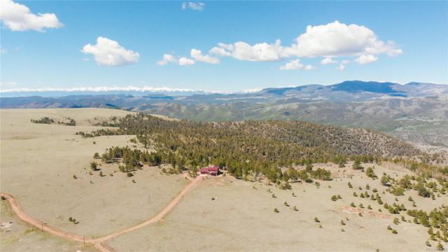 Tbd Alpine Ranch Circle, Canon City, CO 81212 (#5592053) :: The HomeSmiths Team - Keller Williams