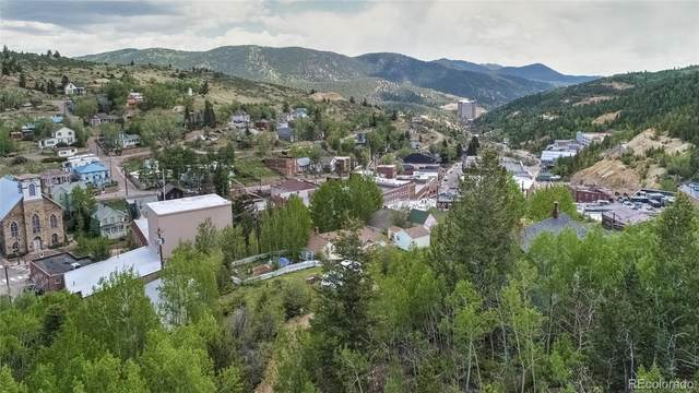 0 Academy Street, Central City, CO 80427 (MLS #5598692) :: 8z Real Estate
