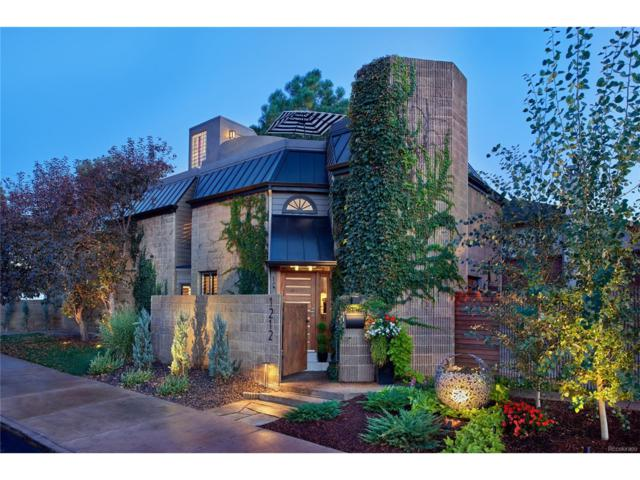 1212 E 4th Avenue, Denver, CO 80218 (MLS #5608288) :: 8z Real Estate