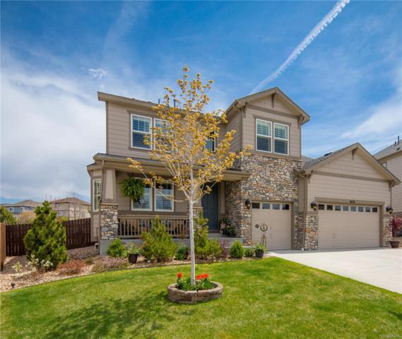 6152 S Jackson Gap Court, Aurora, CO 80016 (MLS #5613604) :: 8z Real Estate