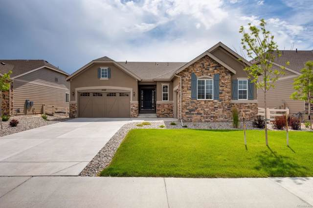 6088 Clover Ridge Circle, Castle Rock, CO 80104 (#5663864) :: The HomeSmiths Team - Keller Williams