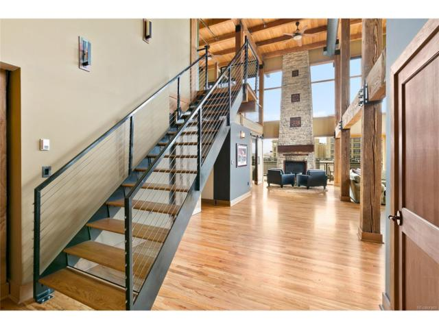 2960 Inca Street #514, Denver, CO 80202 (#5707334) :: The Peak Properties Group