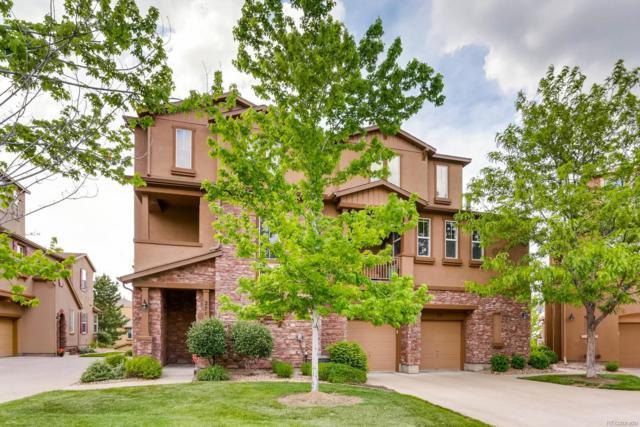 10579 Parkington Lane D, Highlands Ranch, CO 80126 (#5739964) :: Sellstate Realty Pros