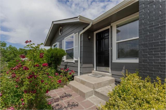 5030 S Stuart Court, Denver, CO 80123 (MLS #5756163) :: 8z Real Estate