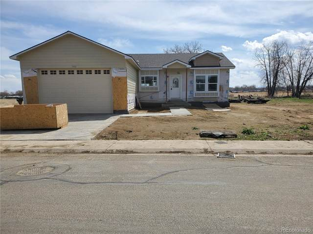 3502 E 90th Place, Thornton, CO 80229 (MLS #5765998) :: 8z Real Estate