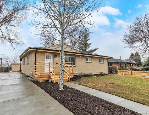 8630 Richard Road, Denver, CO 80229 (MLS #5771624) :: The Sam Biller Home Team