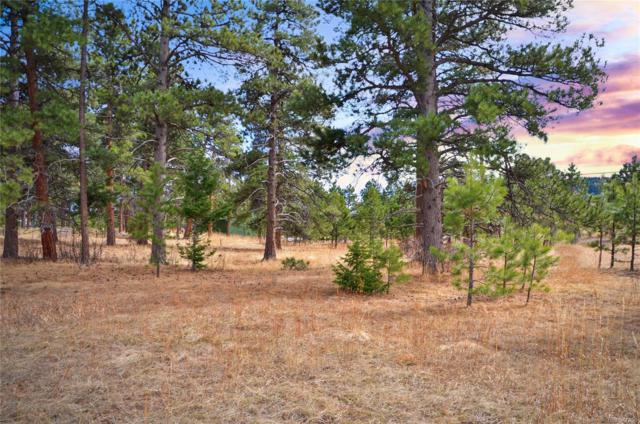 00 Shadow Lane, Golden, CO 80401 (#5864323) :: Structure CO Group