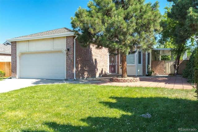 6565 E Exposition Avenue, Denver, CO 80224 (MLS #5877794) :: 8z Real Estate