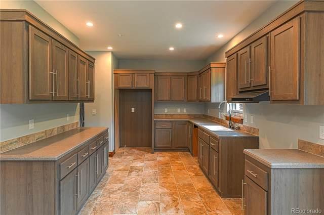 309 Vasquez Drive #2, Winter Park, CO 80482 (MLS #5878664) :: 8z Real Estate
