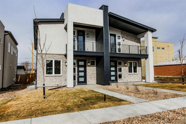 3513 S Ogden Street, Englewood, CO 80113 (#5890683) :: The Peak Properties Group