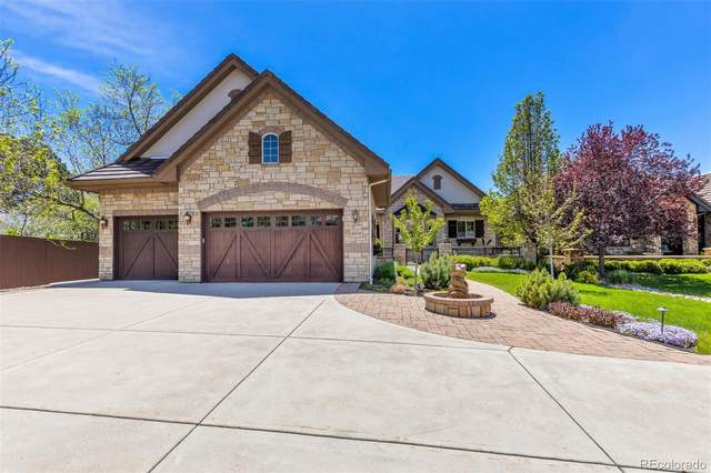 6010 S Race Court, Centennial, CO 80121 (MLS #5898528) :: Clare Day with Keller Williams Advantage Realty LLC