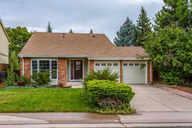 8153 S Trenton Way, Centennial, CO 80112 (MLS #5923513) :: 8z Real Estate