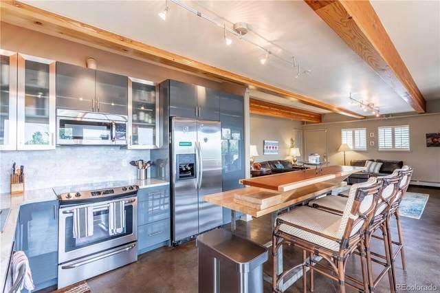 2890 Harlan Street #106, Wheat Ridge, CO 80214 (MLS #5969189) :: 8z Real Estate