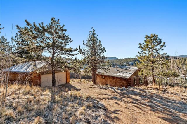 353 Elk Creek Drive, Bailey, CO 80421 (#6005801) :: Bring Home Denver