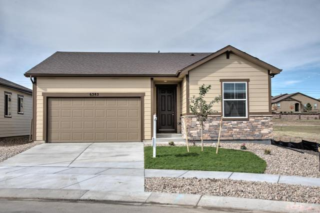 6382 Anders Ridge Lane, Colorado Springs, CO 80923 (MLS #6062454) :: 8z Real Estate