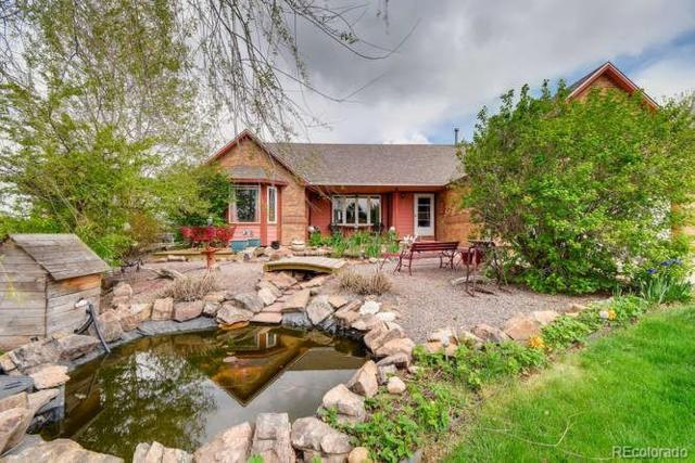 101 Grand View Circle, Mead, CO 80542 (#6062568) :: HomeSmart Realty Group