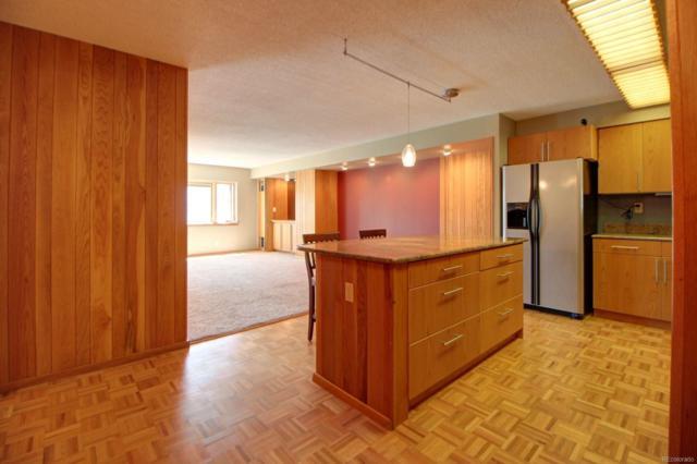 1551 Larimer Street #2706, Denver, CO 80202 (#6062608) :: Wisdom Real Estate