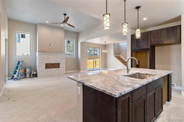3060 Alpine Hideaway Trail, Evergreen, CO 80439 (#6076598) :: Berkshire Hathaway Elevated Living Real Estate
