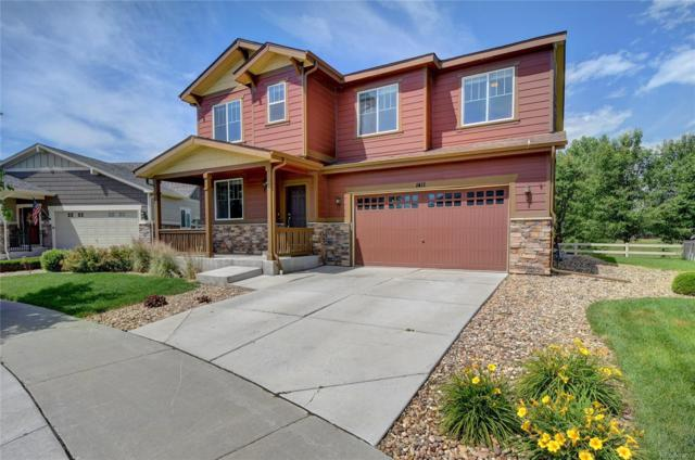 1411 Bluemoon Drive, Longmont, CO 80504 (#6110770) :: The DeGrood Team