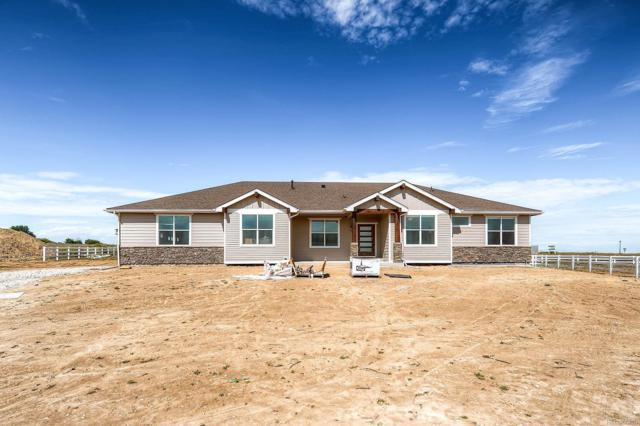8285 E 124th Place, Brighton, CO 80602 (#6172497) :: Bring Home Denver with Keller Williams Downtown Realty LLC