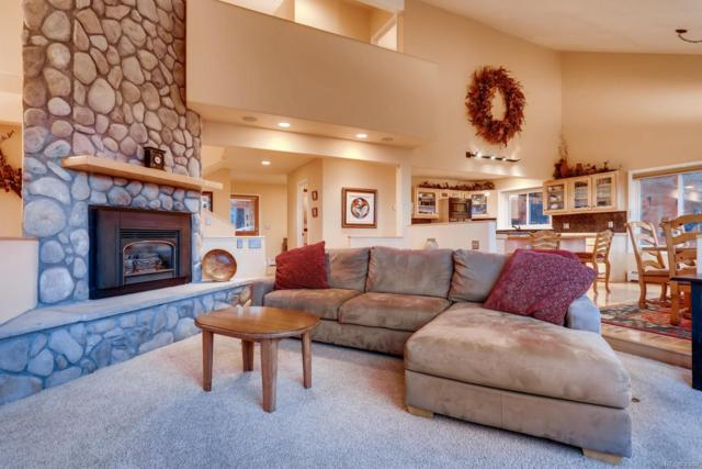 56 Colorado Way, Breckenridge, CO 80424 (MLS #6174504) :: Kittle Real Estate