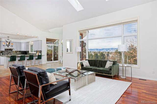 76 Falcon Hills Drive, Highlands Ranch, CO 80126 (#6208216) :: The Brokerage Group