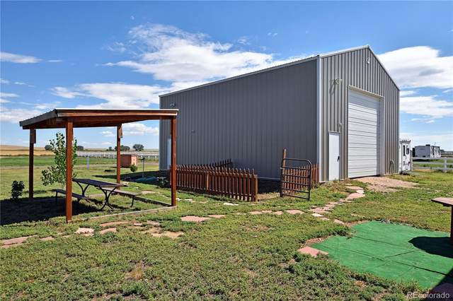 6 Pelican Drive, Weldona, CO 80653 (#6224413) :: James Crocker Team